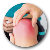 Knee Pain Treatment Amherst